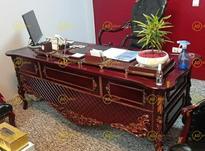 میز مدیریت امپراطور در شیپور-عکس کوچک