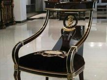 مبل مدل جردن 9 نفره با میز و دو عدد عسلی در شیپور