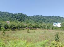 400مترزمین مسکونی سند دار، بر اصلی روستای توریستی پیرهرات در شیپور-عکس کوچک