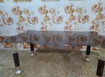میز وسط مستطیل در شیپور-عکس کوچک