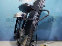 تردمیل 6کاره شیب ویبره دار turbofitness باگارانتی در شیپور-عکس کوچک