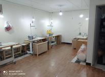 وسط کار تولیدی پوشاک نیازمندیم در شیپور-عکس کوچک