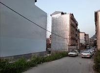 معاوضه زمین مسکونی 157 متر درشیخ زاهد با واحد در شیپور-عکس کوچک