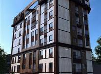 فروش آپارتمان 90 متر در چالوس در شیپور-عکس کوچک