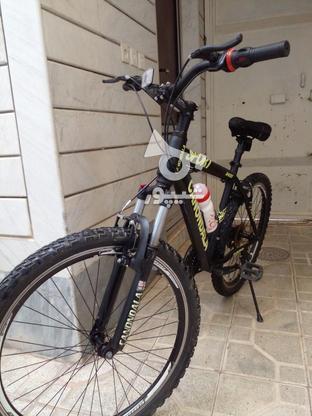 دوچرخه 26 کنندل در گروه خرید و فروش ورزش فرهنگ فراغت در اصفهان در شیپور-عکس1