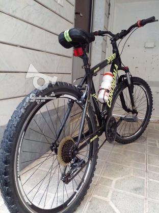 دوچرخه 26 کنندل در گروه خرید و فروش ورزش فرهنگ فراغت در اصفهان در شیپور-عکس2