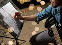 آموزش موسیقی(استودیو ناتیلوس) در شیپور-عکس کوچک