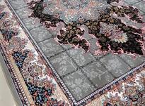 فرش دربار کاشان ماشینی فیلی رنگ 6متری ارزان قیمت در شیپور-عکس کوچک
