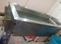 دستگاه هیدروگرافیک پلی اتیلن گالوانیزه استیل در شیپور-عکس کوچک
