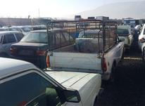 فروش وانت پیکان دولتی در شیپور-عکس کوچک