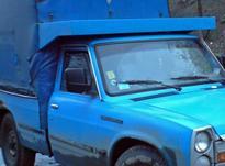 به یک راننده نیسان نیازمندم در شیپور-عکس کوچک