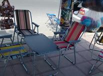 صندلی تاشو .انواع صندلی در شیپور-عکس کوچک