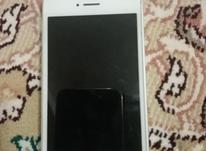 گوشی ایفون5 sاثرانگشت دار بدون عیب کارتون شاژر هم دارد در شیپور-عکس کوچک
