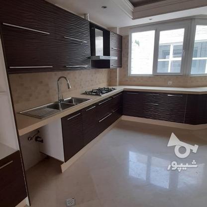 فروش آپارتمان 192 متر در قلهک در گروه خرید و فروش املاک در تهران در شیپور-عکس1