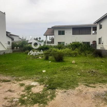 فروش زمین مسکونی 430 متر در نوشهر در گروه خرید و فروش املاک در مازندران در شیپور-عکس1