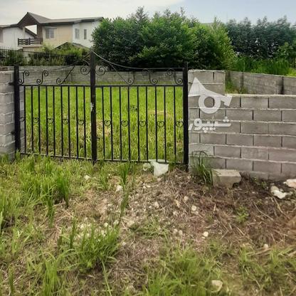 فروش زمین مسکونی 250 متر در نوشهر در گروه خرید و فروش املاک در مازندران در شیپور-عکس1