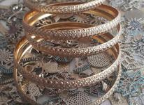 النگوی بدل نو نو طرح طلا در شیپور-عکس کوچک