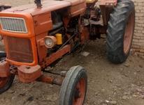 تراکتور رومانی تمیز 68 در شیپور-عکس کوچک