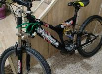 دوچرخه دنده ای سایز 24 در شیپور-عکس کوچک