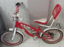 دوچرخه 16 دخترانه در شیپور-عکس کوچک