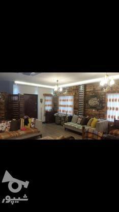 210 متر ویلای جنگلی نوشهر در گروه خرید و فروش املاک در مازندران در شیپور-عکس11