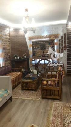 210 متر ویلای جنگلی نوشهر در گروه خرید و فروش املاک در مازندران در شیپور-عکس13