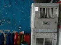 کولر رادیو در شیپور-عکس کوچک