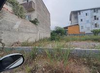 فروش زمین مسکونی 240 متر در ششصد دستگاه در شیپور-عکس کوچک