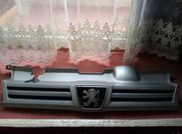 جلو پنجره پژو 405 رنگ نقره ای در شیپور-عکس کوچک