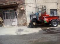 سه چرخه فروشی متور جانفا در شیپور-عکس کوچک