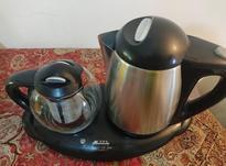 چای ساز سالم در شیپور-عکس کوچک