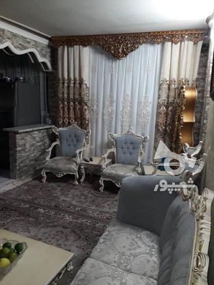60متر 2خواب/ 3نبش غرق نور/ استادمعین در گروه خرید و فروش املاک در تهران در شیپور-عکس1