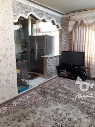 60متر 2خواب/ 3نبش غرق نور/ استادمعین در گروه خرید و فروش املاک در تهران در شیپور-عکس2
