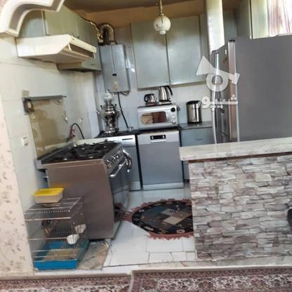 60متر 2خواب/ 3نبش غرق نور/ استادمعین در گروه خرید و فروش املاک در تهران در شیپور-عکس5