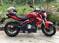 بنلی 96 قرمز در شیپور-عکس کوچک