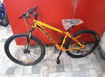 دوچرخه 27.5 کراس در شیپور-عکس کوچک