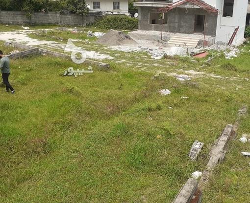 فروش زمین مسکونی 416 متر در نوشهر در گروه خرید و فروش املاک در مازندران در شیپور-عکس2