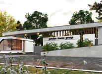 فروش زمین مسکونی 300 متر در رویان در شیپور-عکس کوچک