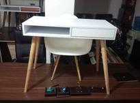 میز پایه خراطی در شیپور-عکس کوچک