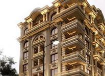 فروش آپارتمان 360 متر در سعادت آباد در شیپور-عکس کوچک