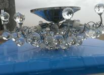 لوستر مدل الماسی در شیپور-عکس کوچک