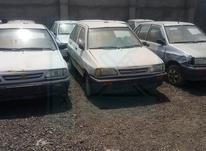 فروش پراید دولتی مدل 92 در شیپور-عکس کوچک
