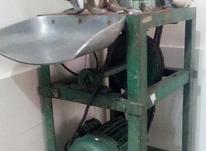 چرخ گوشت صنعتی 32 در شیپور-عکس کوچک