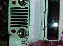 جیپ صحرا موتور کوچیک در شیپور-عکس کوچک