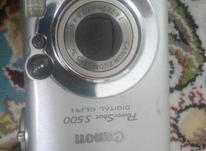 دوربین عکاسی canon در شیپور-عکس کوچک