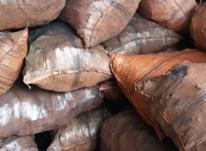 بسته بندی زغال در شیپور-عکس کوچک
