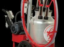 دستگاه شیردوش تک واحدی ودو واحدی آسایش در شیپور-عکس کوچک
