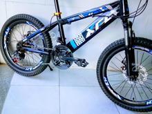 دوچرخه سایز 20 نو آکبند در شیپور