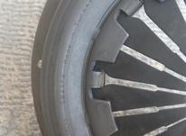 دیسک وصفحه تندر نود ال نود در شیپور-عکس کوچک
