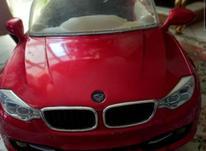 ماشین شارژی BMWبلوتوثی رنگ متالیک در شیپور-عکس کوچک